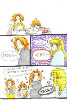 fmab spoilers - in the family by sashimigirl92
