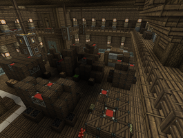 Warehouse PvP map (2) by Epic-nesFactor