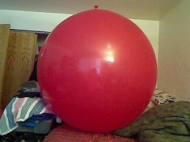Rare  50 inch red tilco by billoon45