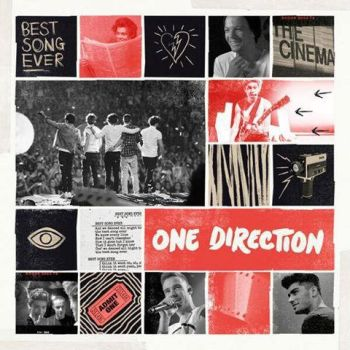 [EP] Best Song Ever - One Direction by Immacrazyweirdo