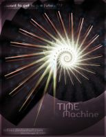 ...::: Time Machine :::... by SSilver