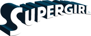 SUPERGIRL LOGO by SUPERMAN3D