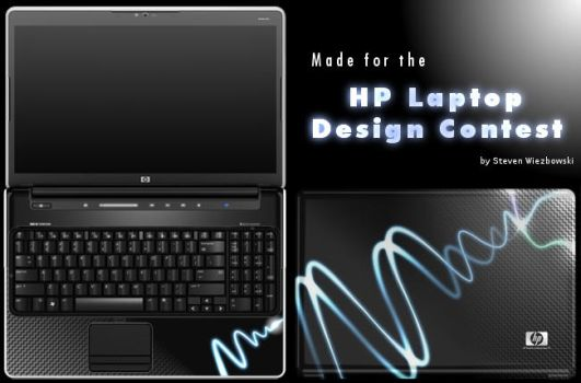 Laptop Design 1 by steve-19