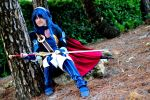 Lucina by leppa-berry