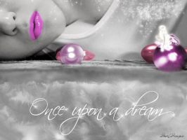 Once upon a dream by dualdesigns
