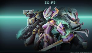 IX.PD by AndyND