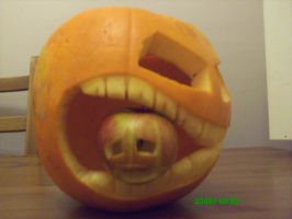 Pumpkin by Joe666Cool