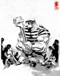 The Goon by nelsondaniel