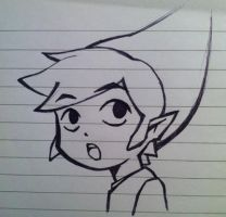 Little Link by simplexcalling