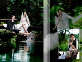 Pre. Wedding Photography 16 by YongAng