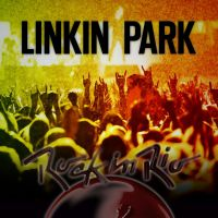 Linkin Park Rock in Rio 2012 Cover by IamroBot-X