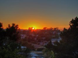 First Attempt at HDR by kory83