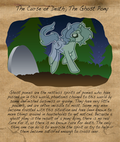 Curious Conditions: Curse of the Restless Spirit by The-Clockwork-Crow