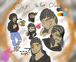 Onzi's New Reference - L4D - by BullSwag