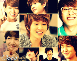 Lee Jinki by KokoTheLucifer