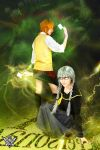 Persona4 Hero 2008 by aoandou