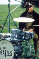 Ringo And His Drums by RingoRaeRiley