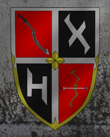 H. Family Crest by Mr-Archer-H