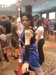 Fang Cosplay by Anime-Idiosyncrasy