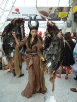 MCM Expo London October 2014 26 by thebluemaiden