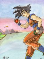 let's find the dragon balls by ArGe