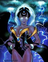 Storm by RErrede