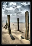 Stick in the Sand2 by mym8rick