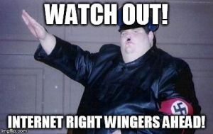 right winger internet by sootyjared