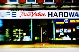 Hardware Store by pubculture
