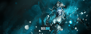 Sejuani request by bli08