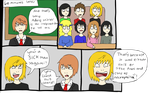 DN-College Life part 10 by indecisivepancake