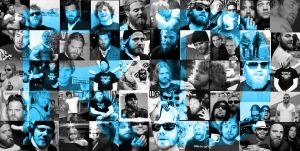 Ryan Dunn Collage by LittleDeathBat