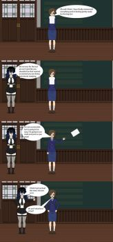 school bet page 1 by EZDiZiO