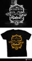classic rides by grazrootz