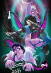 WHAT IF... URSULA HAD WON ? by YANN'X by YANN-X