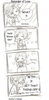 To Show My Love part 2 - APH by squirrely-chan