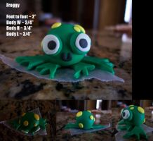 Froggy by DarkNevermore13