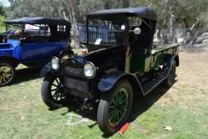 1915 REO Speed Wagon VI by Brooklyn47