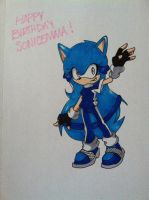 Sonicemma BD by Silverthehedgie0330