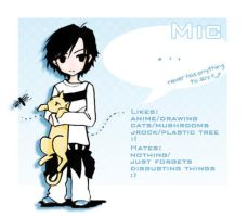 Mic ---id by Miclain