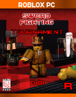 ROBLOX PC Games- Sword Fighting Tournament by bloxseb59