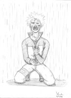 Naruto Crying Out Loud by HolyWiz