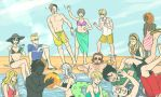 HeroTV RP : Pool Party by Niladhevan