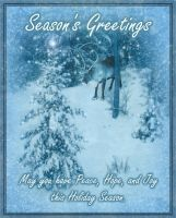 Season's Greetings 2009 by colt51