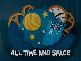 All Time And Space by nia-nita