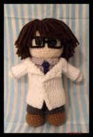 Shinra doll by VML1212