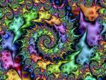 Feel the Colours by Thelma1
