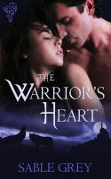 The Warrior's Heart by LynTaylor