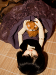 precocious princess ii by WyldAngel-dolls