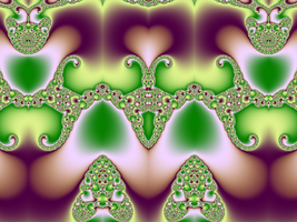 Fractal1 by infinityfractals